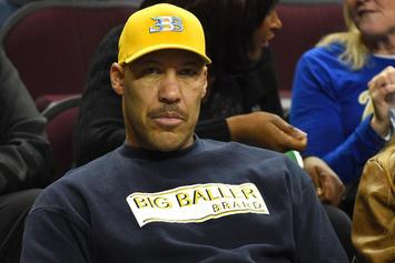 Twitter Reacts To Lonzo And LaVar Ball Getting Shut Down By Nike, Adidas, Under Armour