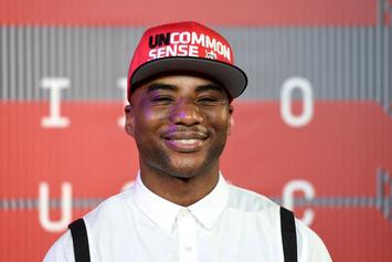 "Charlamagne Tha God's ""Black Privilege"" Is A New York Times Bestseller"