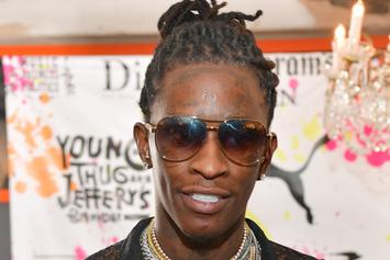 Young Thug Previews Collaboration With Rich Homie Quan