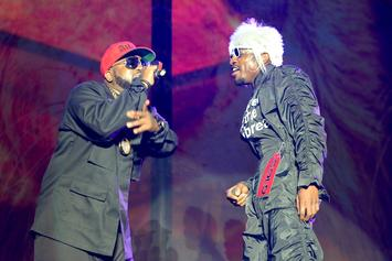 "Big Boi Teases Potential Outkast Biopic: ""It's Coming!"""