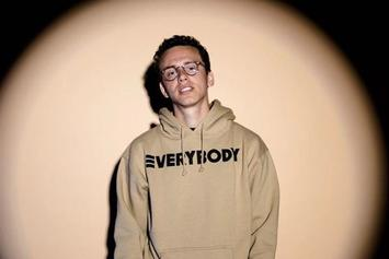 """Logic Talks """"Everybody,"""" J. Cole And More With Zane Lowe"""
