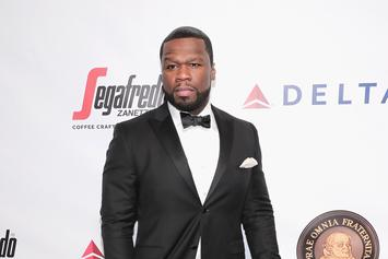 Eminem Shown Love By 50 Cent On Instagram