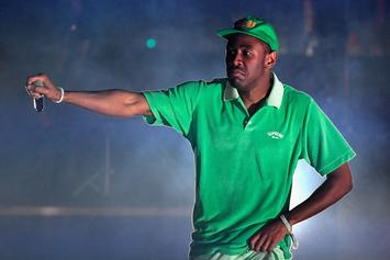 "Tyler, The Creator Headed To Adult Swim With TV Show ""The Jellies"""