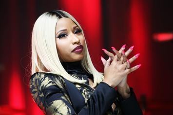 Nicki Minaj Has Officially Saved Fans Over $10K In College Tuition