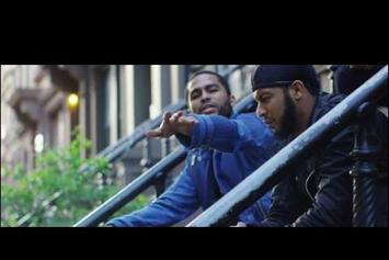 "Dave East ""Party Monster (EastMix)"" Video"