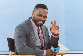 "50 Cent's ""Power"" Is Most Popular Premium Cable Show After ""Game Of Thrones"""