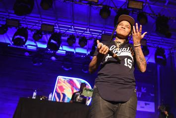 "Young M.A Says Her Twitter Account Got ""Hacked"""