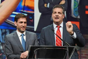 """ESPN's """"Mike & Mike"""" Co-Hosts Reportedly Can't Stand Each Other"""