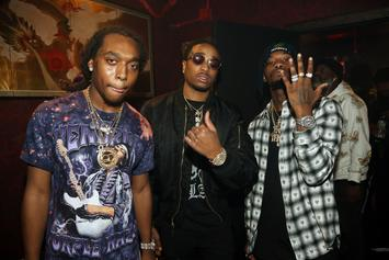 Which Migos Member Had The Best Solo Track?