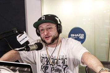 Statik Selektah Announces New Album