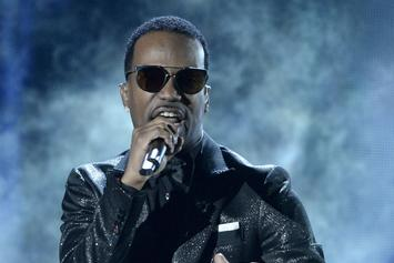Juicy J Hopes To Visit Outer Space One Day
