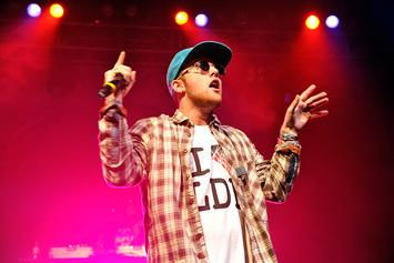 "Mac Miller Cancels ""Sasquatch"" And ""Soundset"" Festival Appearances"
