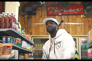 """Philthy Rich Feat. Gucci Mane, Yhung To """"Around"""" Video"""