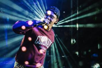 ESPN Thanks Logic For Allowing Them To Use His Music On TV & Online