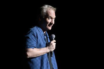 Bill Maher Drops Racial Epithet On Live Television