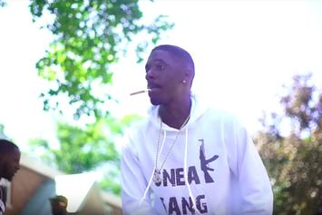 "Jimmy Wopo Feat. Big 24 ""Sneak Shit"" Video"