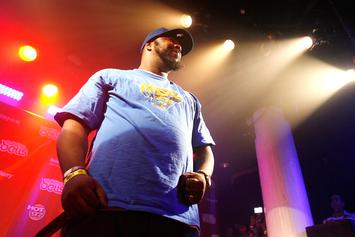 "Sean Price LP ""Imperius Rex"" To Be Posthumously Released By Duck Down"