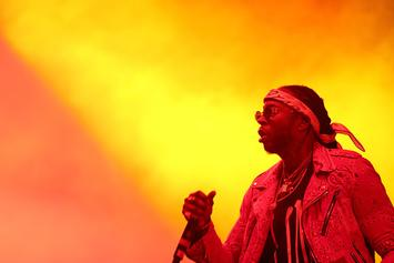 """Watch 2 Chainz Perform """"It's A Vibe"""" On 'Jimmy Kimmel Live'"""