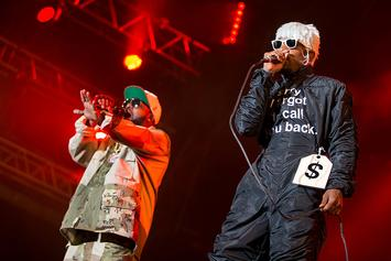 "Big Boi Says OutKast and Tupac ""Were Supposed to Make Music Together"""