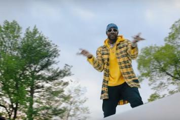 "2 Chainz Feat. Migos ""Blue Cheese"" Video"