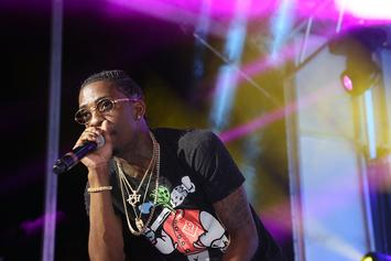 Rich Homie Quan Suffers Tour Van Break-In