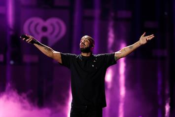 Drake Officially Announces 8th Annual OVO Fest