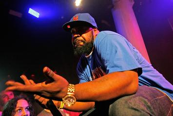 "Sean Price's ""Imperius Rex"" Gets Album Artwork And Release Date"