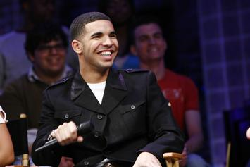 """Drake Boasts About Luxurious """"Degrassi"""" Royalty Cheques"""