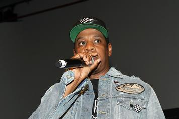 Jay-Z Gets Praised For His Vulnerability By Monica Lewinsky