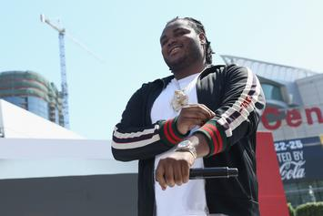 Tee Grizzley Talks Blowing Up, Dream Collaborations & More