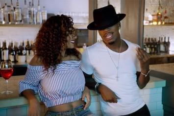"""Ne-Yo """"Another Love Song"""" Video"""