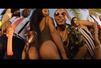 "Hustle Gang Feat. T.I., Young Dro, GFMBRYYCE ""Do No Wrong"" Video"