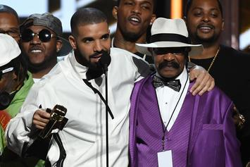 "Drake's Dad Gets His Own Music Video For ""Kinda Crazy"""