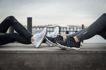 """Reebok Debuts The """"Floatride Run"""" Their Most Technically Advanced Shoe"""