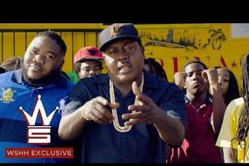"""Trick Daddy, Trina Feat. Ali Coyote """"Smooth Sailing"""" Video"""