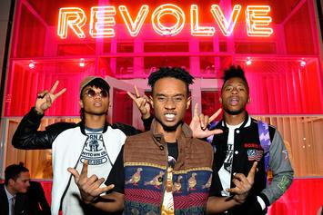 Rae Sremmurd's Slim Jxmmi Publicly Fires Driver Using Social Media