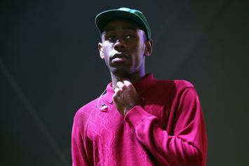 """Tyler, The Creator Says ScHoolboy Q Turned Down The """"Who Dat Boy"""" Beat"""