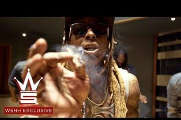 "Lil Wayne Feat. Gudda Gudda, HoodyBaby ""Loyalty"" Video"