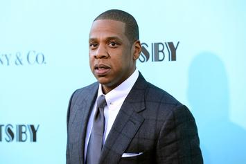 """Jay-Z Releases """"Moonlight"""" Behind-The-Scenes Footage."""