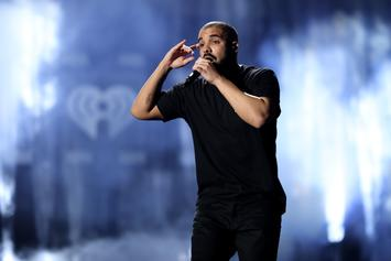 Drake Brings Out Tory Lanez, Migos, Cardi B, Travis Scott, & More At 2017 OVO Fest