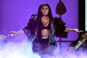 Nicki Minaj Scores Her 80th Billboard Hot 100 Entry