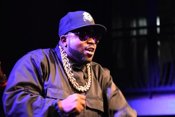 "Big Boi Announces ""Daddy Fat Saxxx"" Tour Dates"