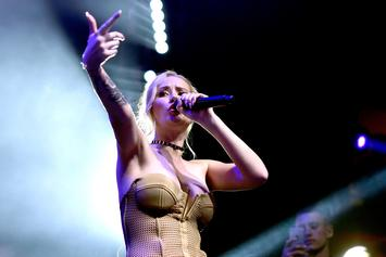 Iggy Azalea & Azealia Banks Collaboration Blocked By Def Jam