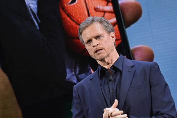 Nike CEO Condemns Racism In Company-Wide Email