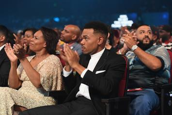 """Chance The Rapper Debuts On """"40 Under 40"""" List"""
