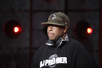 "Watch DJ Premier Perform Some Classics For NPR's ""Tiny Desk Concert"" Series"