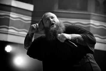 Action Bronson To Host Two New Shows This Fall