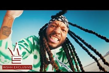 """Montana Of 300 """"Busta Rhymes"""" Video"""