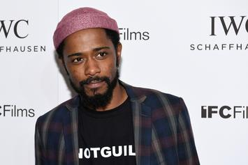 """""""Atlanta"""" Star Lakeith Stanfield Says Season 2 Will Tackle Current Issues"""