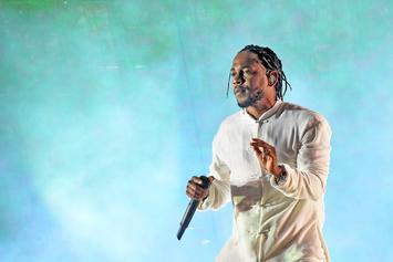 """Kendrick Lamar Confirms That """"DAMN"""" Was Designed To Be Played Backwards"""